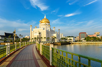 Brunei Travel Insurance
