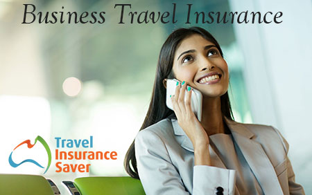 Looking for business travel insurance
