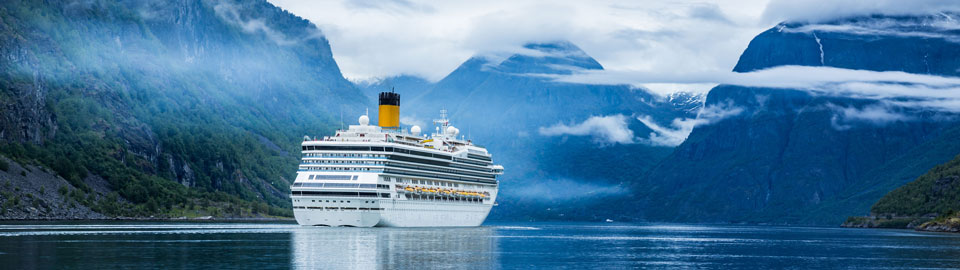 Domestic and International Cruise Travel Insurance