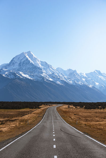 New Zealand travel insurance attractions