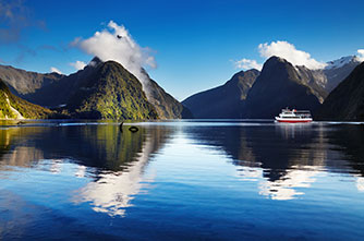 Travel Insurance to New Zealand
