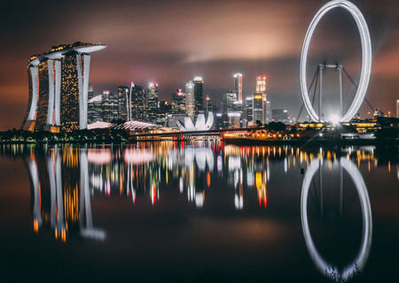 Singapore activities that are covered by travel insurance