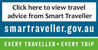 Smart Traveller Travel Insurance Advice to Albania