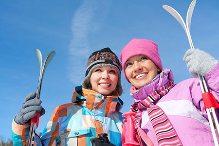 Snowboarding & Skiing Travel Insurance