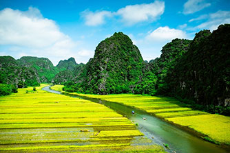 Travel Insurance to Vietnam
